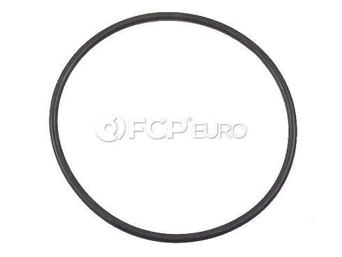 BMW Engine Oil Filter Housing O Ring - Genuine BMW 11421252222