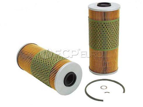 BMW Engine Oil Filter (750iL) - Genuine BMW 11421731635