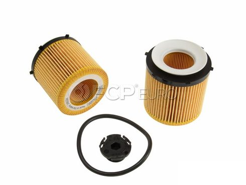 BMW Engine Oil Filter (528i Z4) - Genuine BMW 11427634291