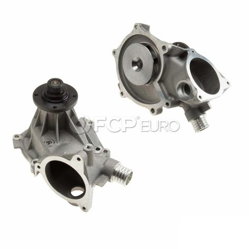 BMW Engine Water Pump (M5) - Genuine BMW 11511407113
