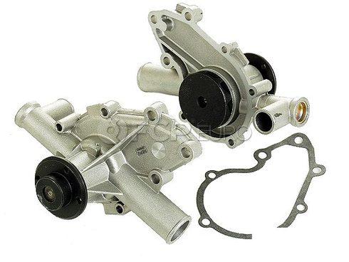 BMW Remanufactured Water Pump (1602 2002) - Genuine BMW 11519056401
