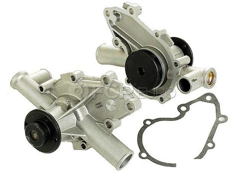 BMW Remanufactured Water Pump (1602 2002) - Genuine BMW 11519056401