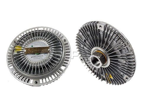 BMW Engine Cooling Fan Clutch (750iL) - Genuine BMW 11527500339