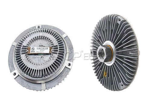 BMW Fan Clutch - Genuine BMW 11527831619