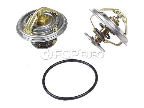 BMW Engine Coolant Thermostat - Genuine BMW 11531702279