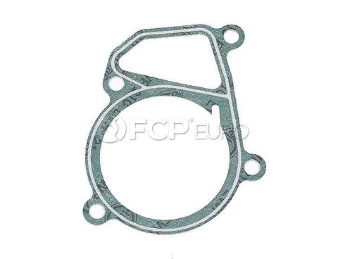 BMW Engine Coolant Thermostat Gasket (318i 318is 318ti) - Genuine BMW 11531721172