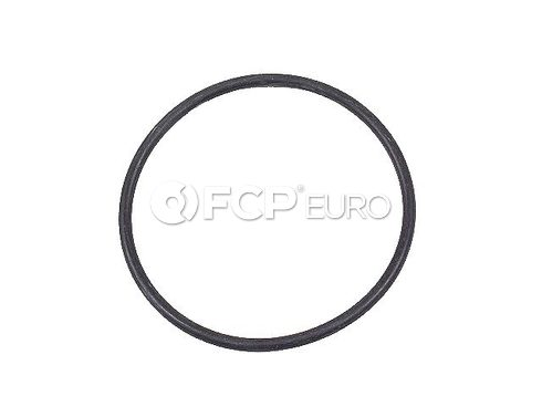 BMW Engine Coolant Thermostat Gasket (318i 318is 318ti) - Genuine BMW 11531721218