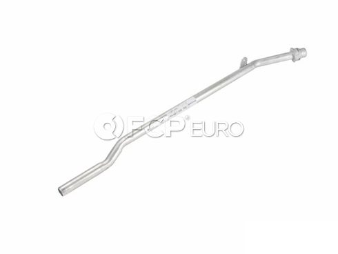 BMW Return Pipe Heater (545i 645Ci 750i) - Genuine BMW 11537502793