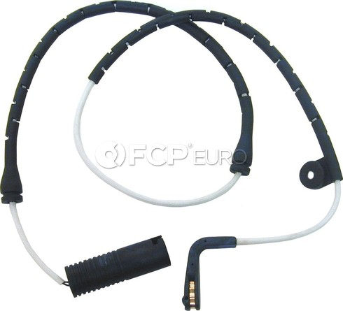 BMW Brake Pad Wear Sensor (740i 740iL E38) - Bowa 34351182064
