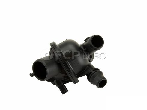 BMW Thermostat Assembly - Genuine BMW 11537601159