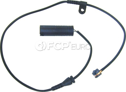 BMW Brake Pad Wear Sensor (740i 740iL 750iL E38) - Bowa 34351182065