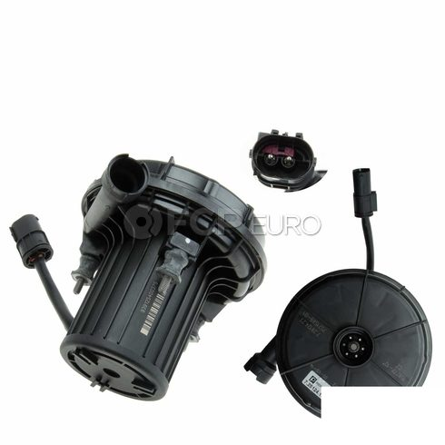 BMW Secondary Air Injection Pump - Genuine BMW 11727571589