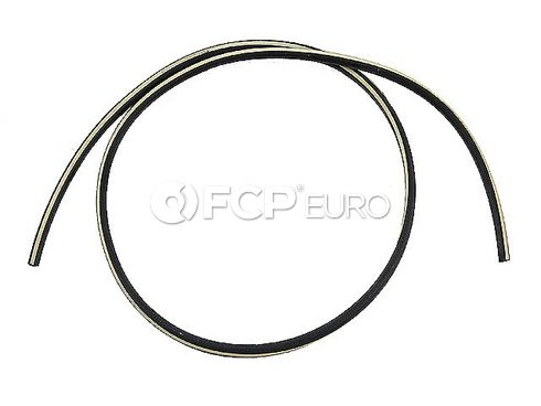 BMW Vacuum Hose White (3,3X1,8) (1600 2002 M5 M6) - Genuine BMW 11747797177