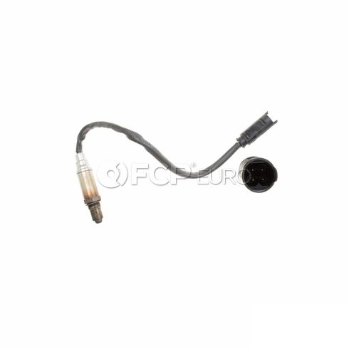 BMW Oxygen Sensor Rear Right (X5) - Genuine BMW 11787506539