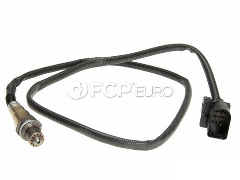 BMW Oxygen Sensor Front Right - Genuine BMW 11787529980