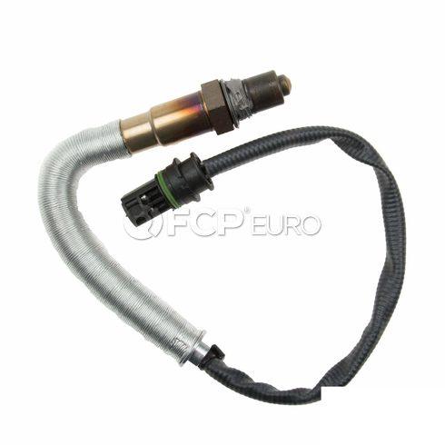 BMW Oxygen Sensor Rear (535i 535i xDrive 535xi) - Genuine BMW 11787545243