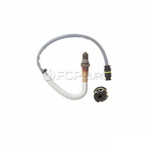 BMW Oxygen Sensor Rear (535i 535i xDrive 535xi) - Genuine BMW 11787545244