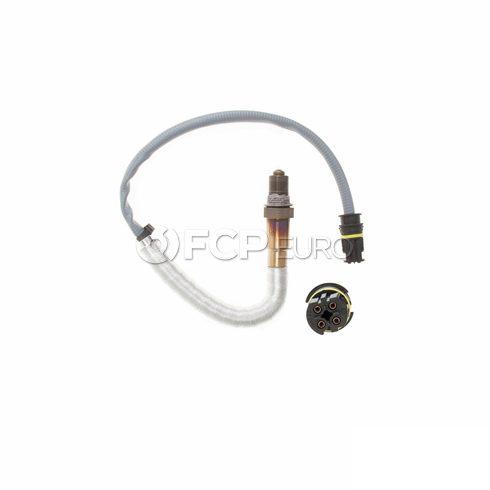 BMW Oxygen Sensor Rear (535i 535i xDrive 535xi) - Genuine BMW 11787545244