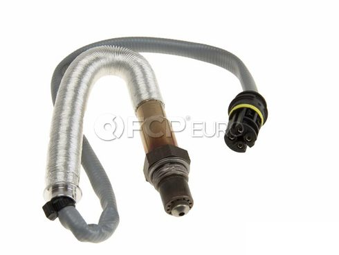 BMW Oxygen Sensor Rear Right (X6 740i 740Li) - Genuine BMW 11787577667