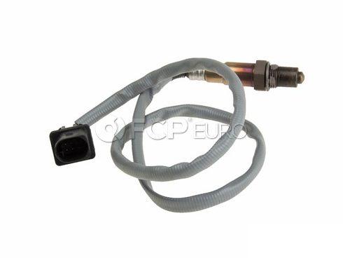 BMW Oxygen Sensor Front (528i X3) - Genuine BMW 11787589139