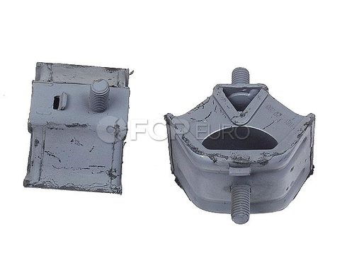 BMW Rubber Mounting (318i) - Genuine BMW 11811129286