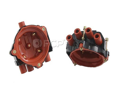 BMW Distributor Cap - Genuine BMW 12111312160
