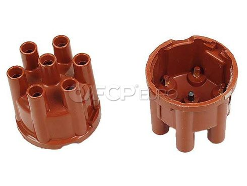 BMW Distributor Cap - Genuine BMW 12111351446