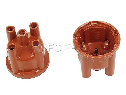 BMW Distributor Cap (2002 320i) - Genuine BMW 12111363423