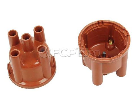 BMW Distributor Cap (318i) - Genuine BMW 12111706122