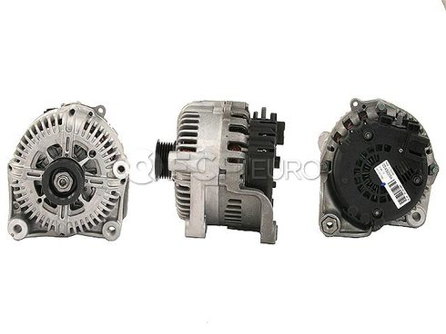 BMW Remanufactured 180 Amp Alternator - Genuine BMW 12317540992
