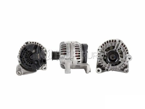 BMW Remanufactured 150 Amp Alternator - Genuine BMW 12317541696