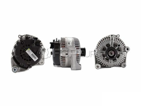 BMW Remanufactured 180 Amp Alternator - Genuine BMW 12317542935