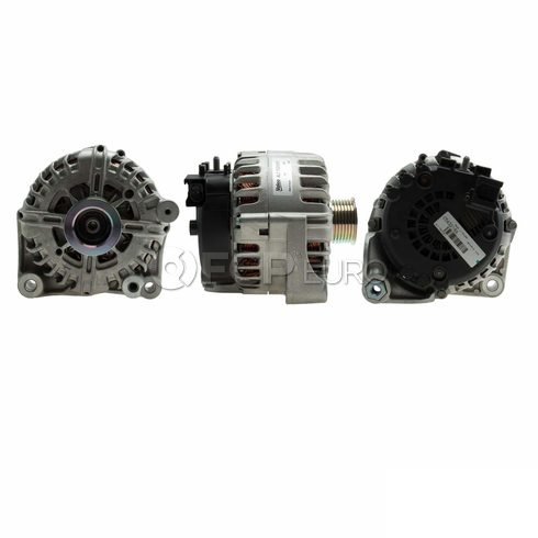 BMW Remanufactured Alternator (220 amp) - Genuine BMW 12317561002