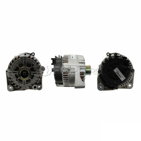 BMW Remanufactured 180 Amp Alternator - Genuine BMW 12317561004