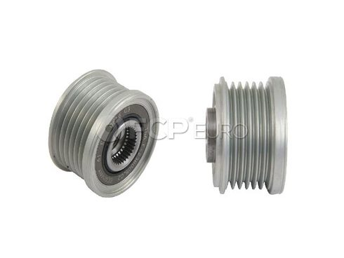 BMW Alternator Pulley (128i) - Genuine BMW 12317570152