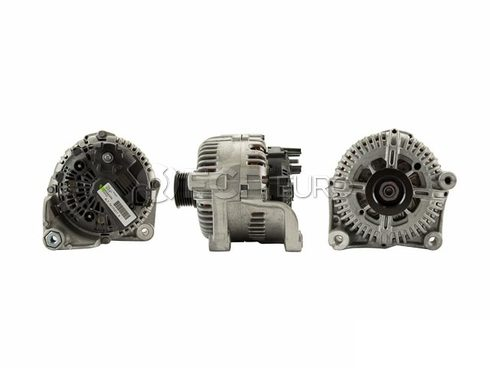BMW Remanufactured Alternator (170A) - Genuine BMW 12317836592