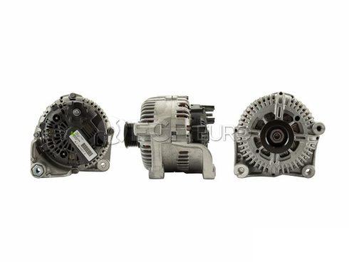 BMW Remanufactured Alternator (170A) - Genuine BMW 12317836592