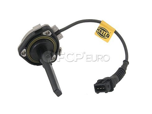 BMW Engine Oil Level Sensor (540i) - Genuine BMW 12611406609
