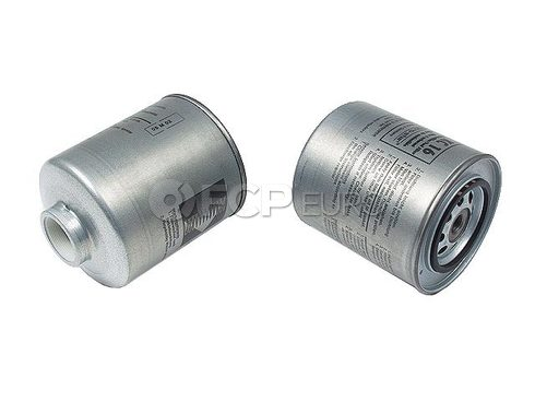 BMW Fuel Filter (524td) - Genuine BMW 13322241303
