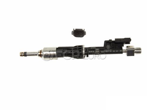 BMW EU5 Fuel Injector - Genuine BMW 13537568607