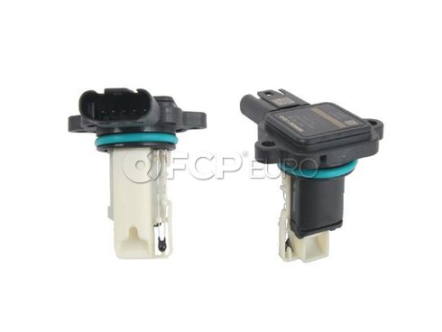 BMW Mass Air Flow Sensor - Genuine BMW 13627520519