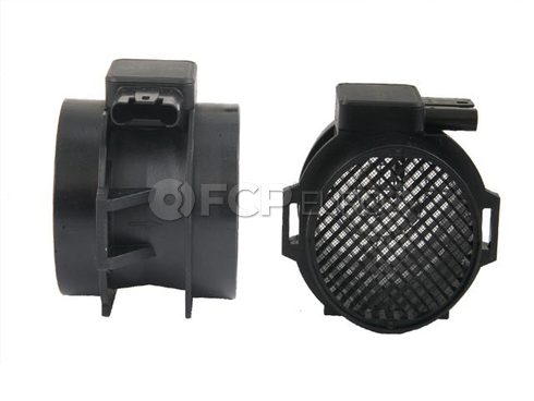 BMW Mass Air Flow Sensor - Genuine BMW 13627566984
