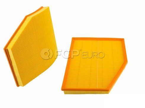 BMW Air Filter (645Ci 545i 550i 650i) - Genuine BMW 13717521023