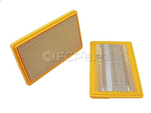 BMW Air Filter Element (320i) - Genuine BMW 13721262600