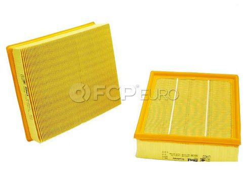 BMW Air Filter Element - Genuine BMW 13721702158