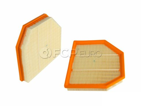 BMW Air Filter (M5 M6 M6 Gran Coupe) - Genuine BMW 13727843284