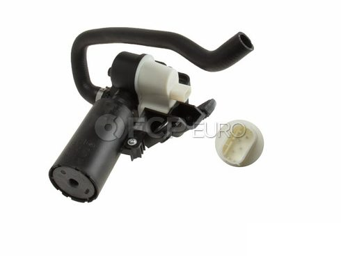 BMW Leak Detection Pump - Genuine BMW 16137167539