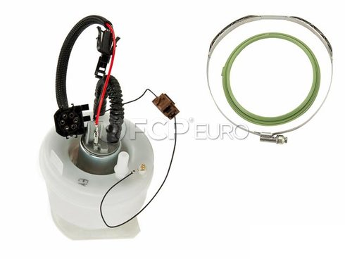 BMW Fuel Pump and Sender Assembly - Genuine BMW 16147194207