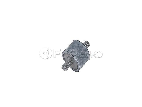 BMW Exhaust Mount - Genuine BMW 17111113699