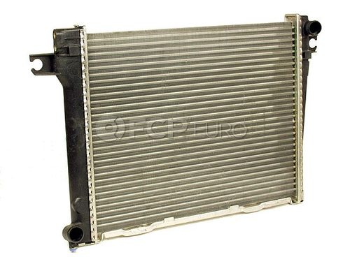 BMW Radiator - Genuine BMW 17111176900